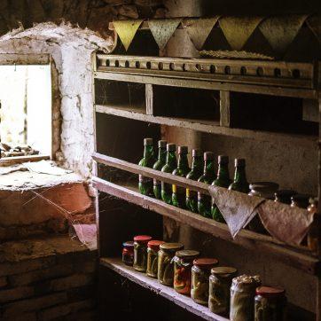 Keller - der ordentlichste Platz im Haus