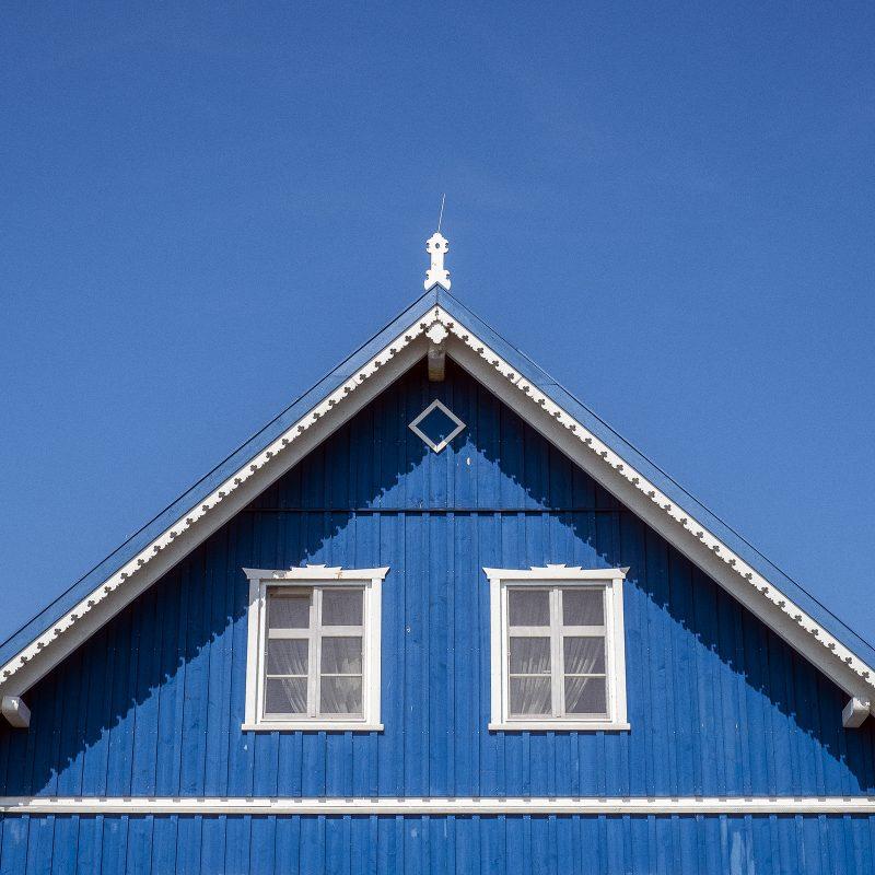 blau III