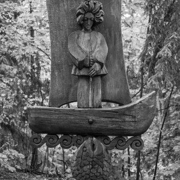 Raganu Kalnas - Hexenwald