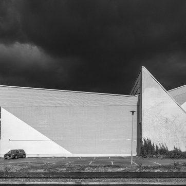 Sporthalle Orivesi