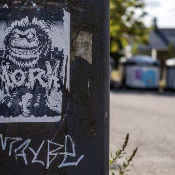 In Finnland warnt man die Kinder vor der Morra