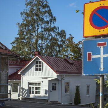 Tampere, Pispala