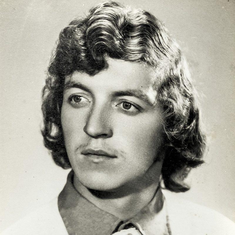 Dan zwischen 1975 und 1981