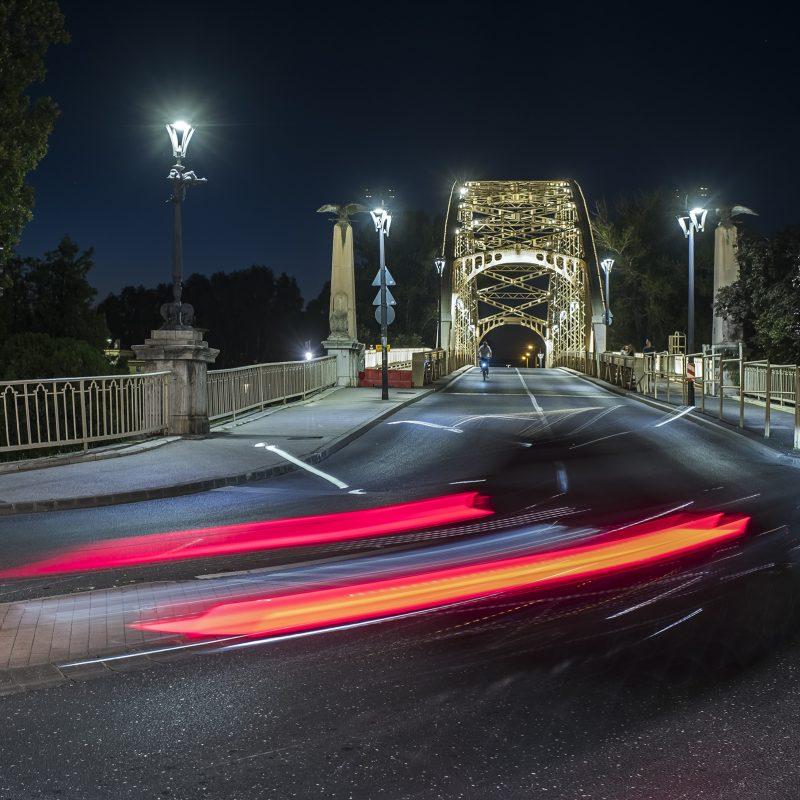 Kossuth-Brücke