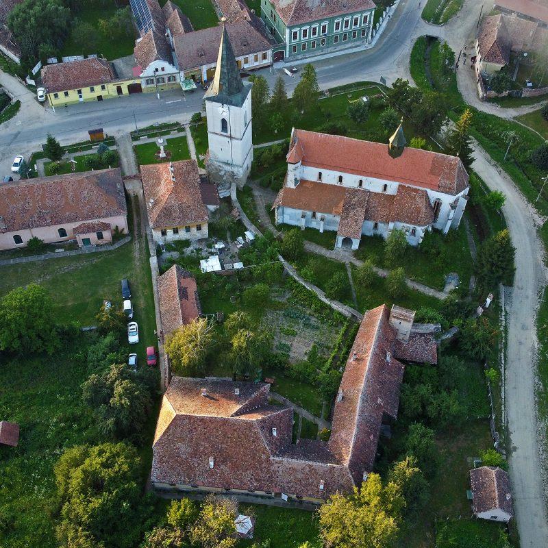 Reichesdorf / Richiş / Riomfalva