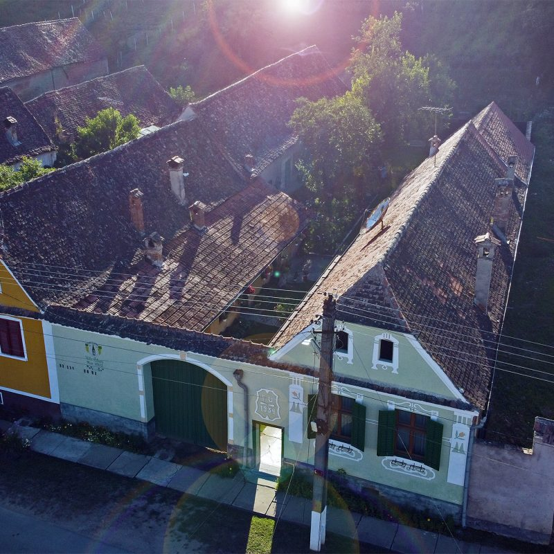 VillaRihuini Experience Wine house