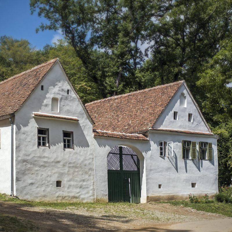 Sächsisches Musterhaus