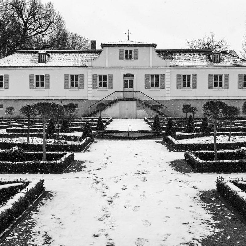 Ansbach, Hofgarten