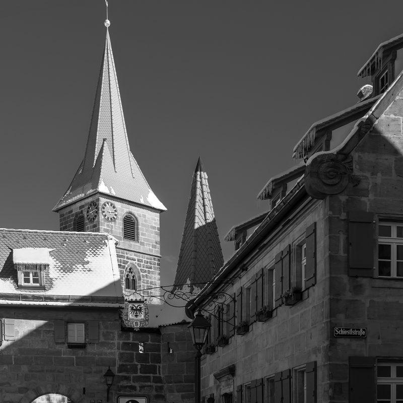 Kraftshof, St. Georg