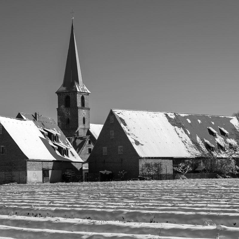 Poppenreuth, St. Peter und Paul