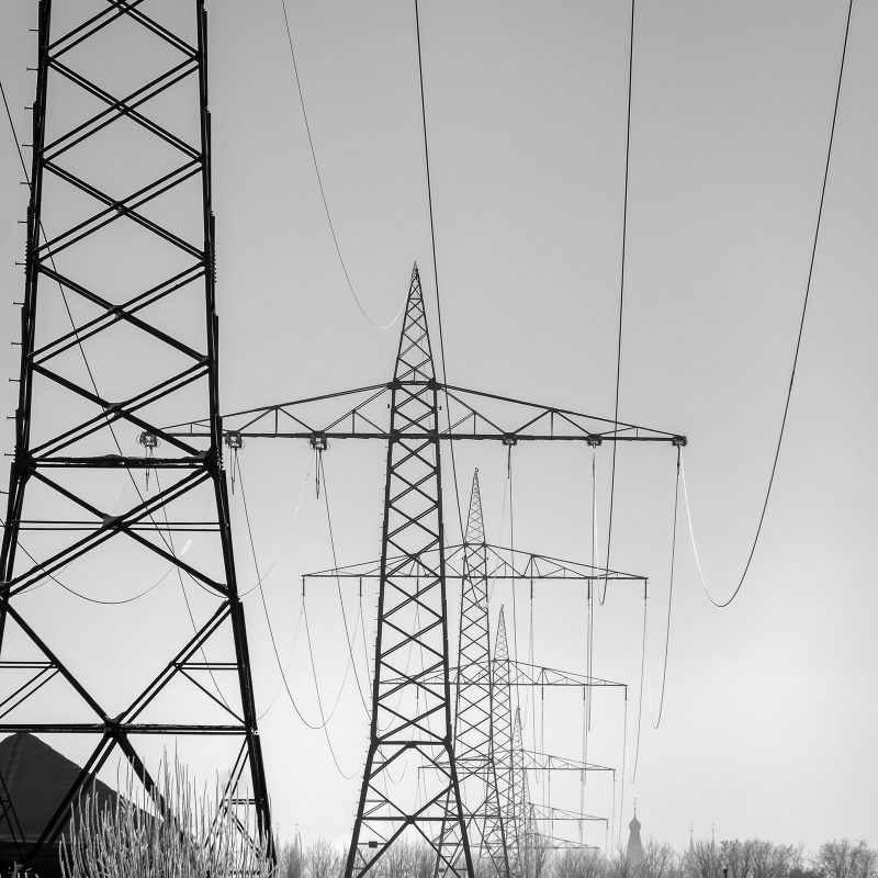 Strom für Nürnberg