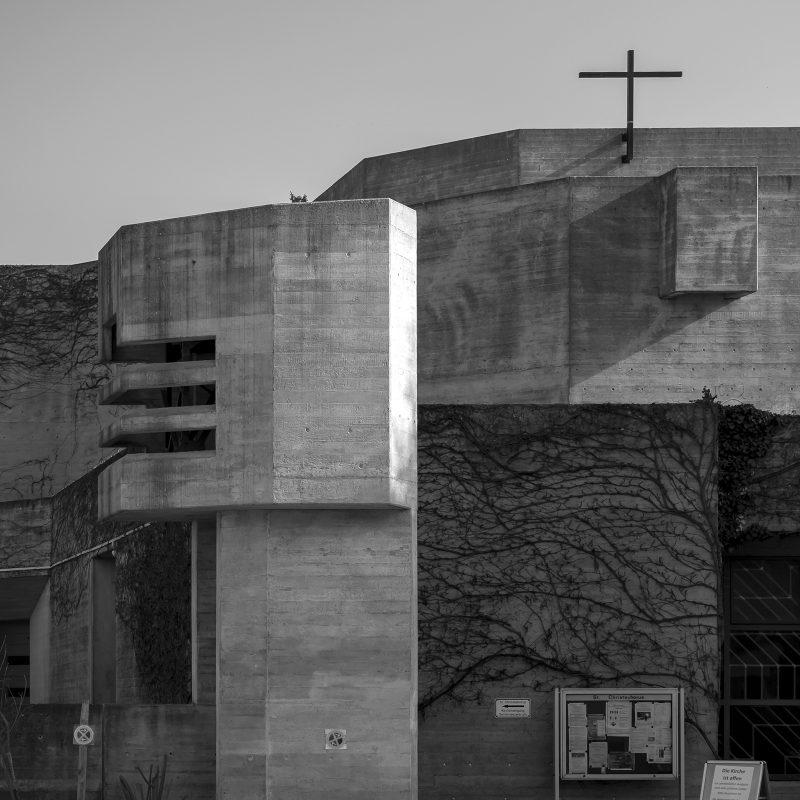 St. Christophorus