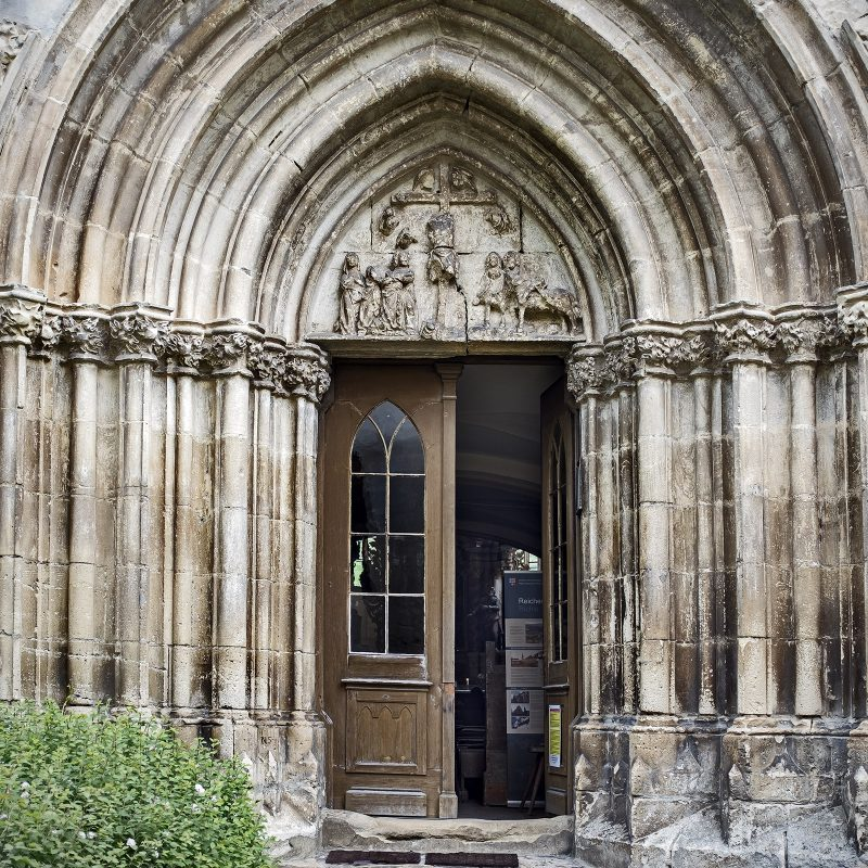 Portal Reichesdorf