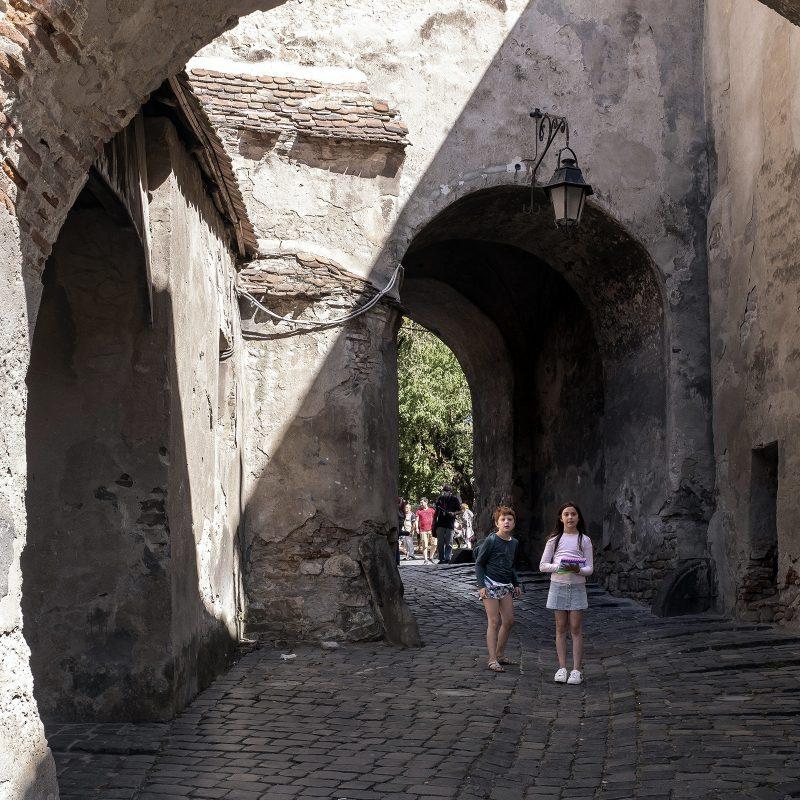 Touristinnen
