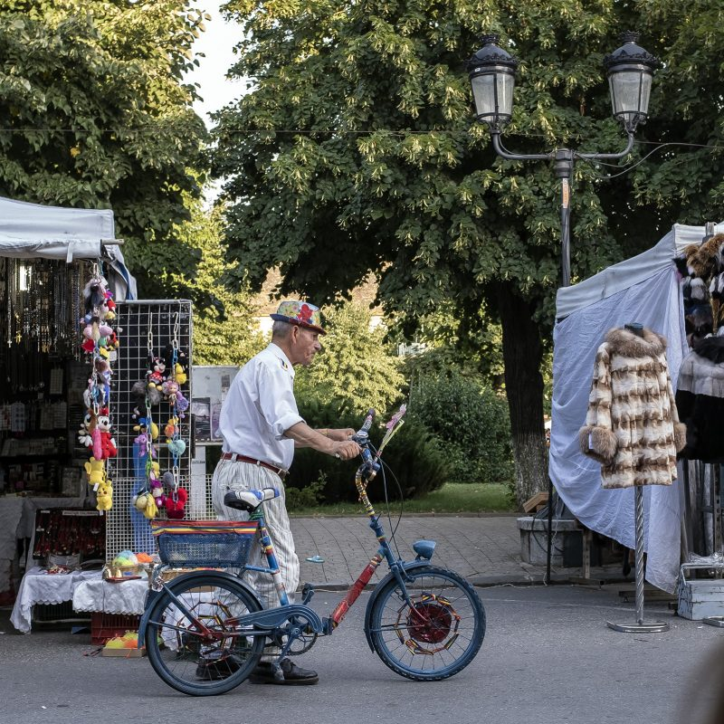 Jahrmarkt