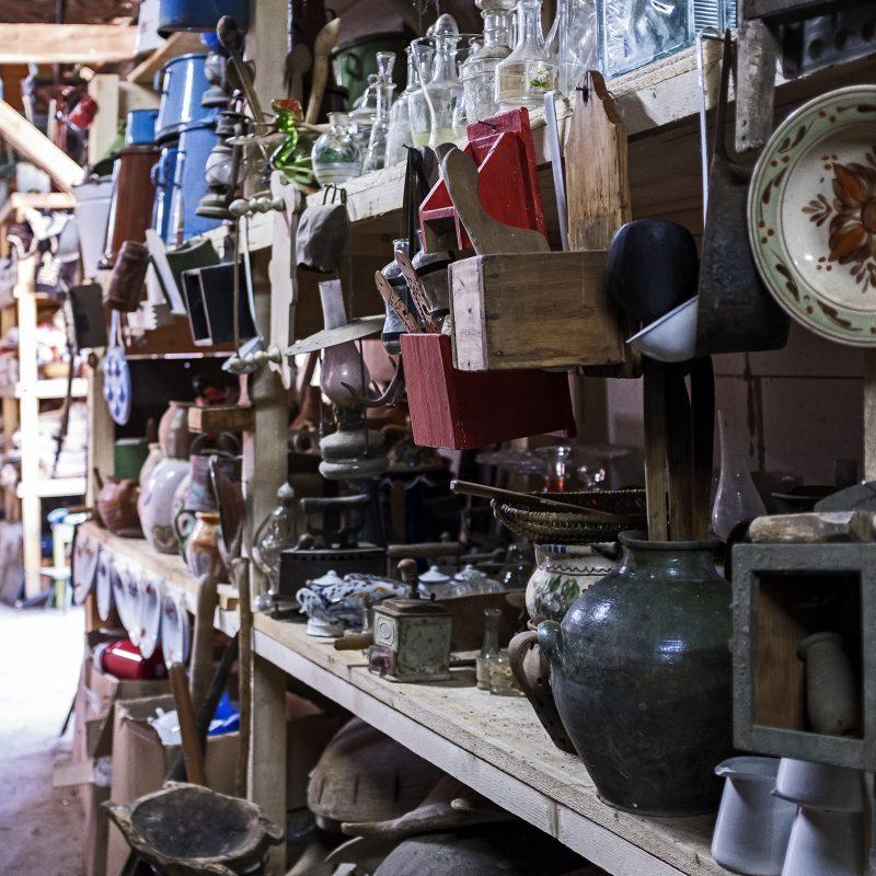 Old Furniture Transilvania
