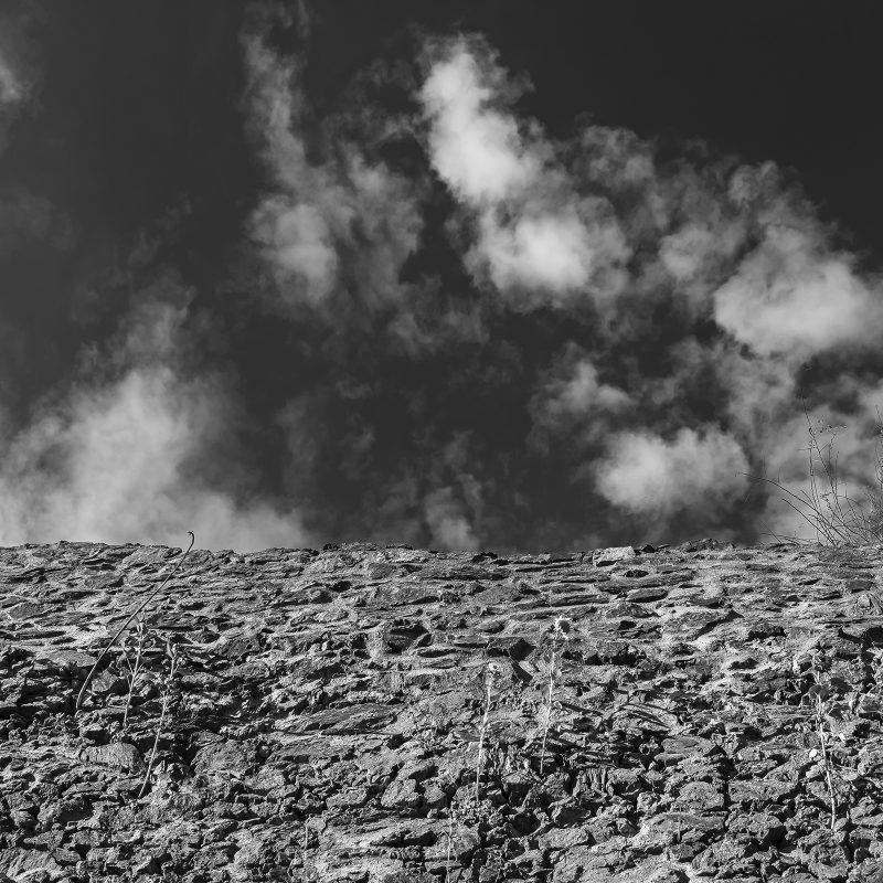 Stříbro (deutsch: Mies) - Stadtmauer